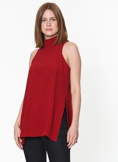 Fashion Tunik Kırmızı
